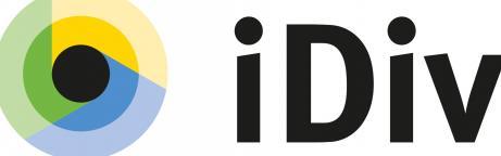 iDiv Logo