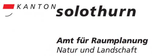 Logo Kanton Solothurn