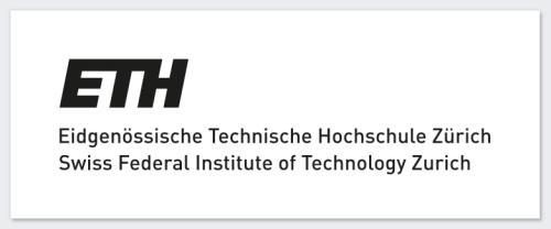 Logo der ETH Zürich