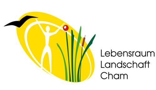 Logo Lebensraum Landschaft Cham