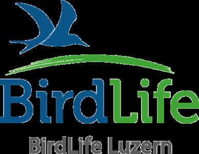 Logo BirdLife Luzern