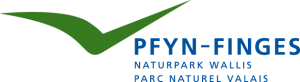 Logo Pfyn-Finges