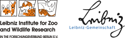 Logo des IZW