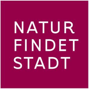 Logo Natur findet Stadt