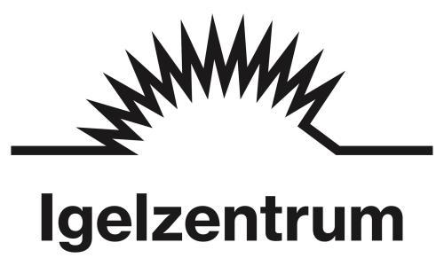 Logo Igelzentrum