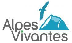 Logo Alpes vivantes
