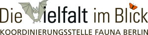 Logo Koordinationsstelle Fauna Berlin