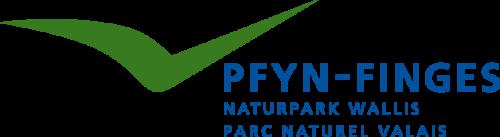 Logo Pfyn-Finges