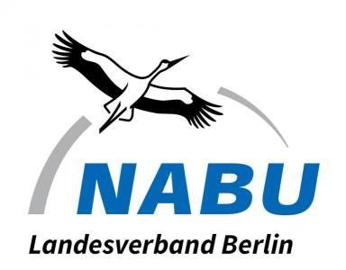 Logo Nabu Landesverband Berlin