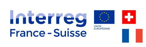 Logo du projet Interreg France-Suisse