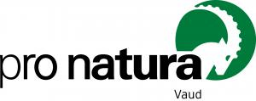 Logo Pro Natura Vaud