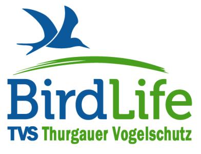 Logo Thurgauer Vogelschutz