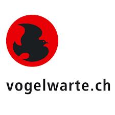Logo de la Station ornithologique de Suisse