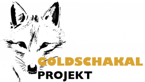 Logo Projekt Goldschakal