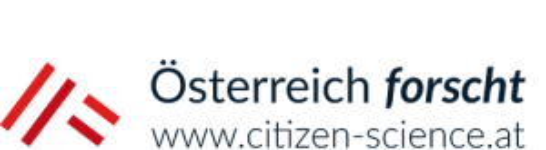 Logo von Österreich forscht